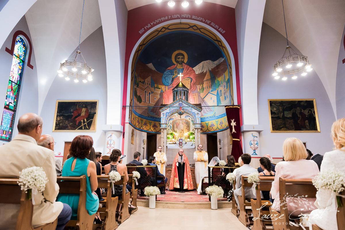 mariage arménien a Lyon