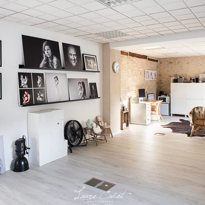 Studio Laure Cadot Photographe
