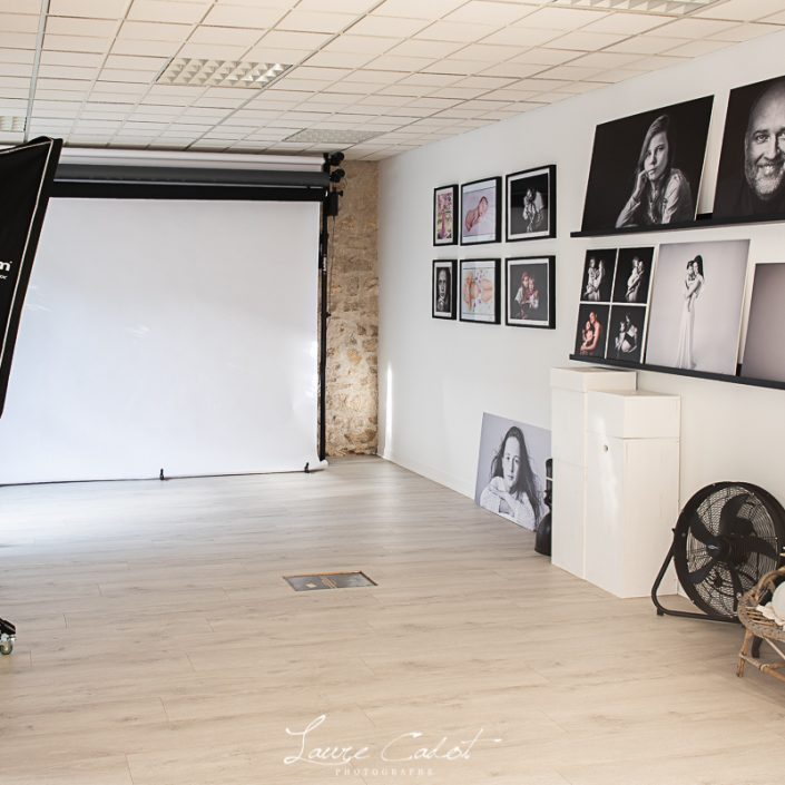 Studio photo Seine-et-Marne